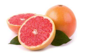Grapefruit-ul scade colesterolul din sânge!