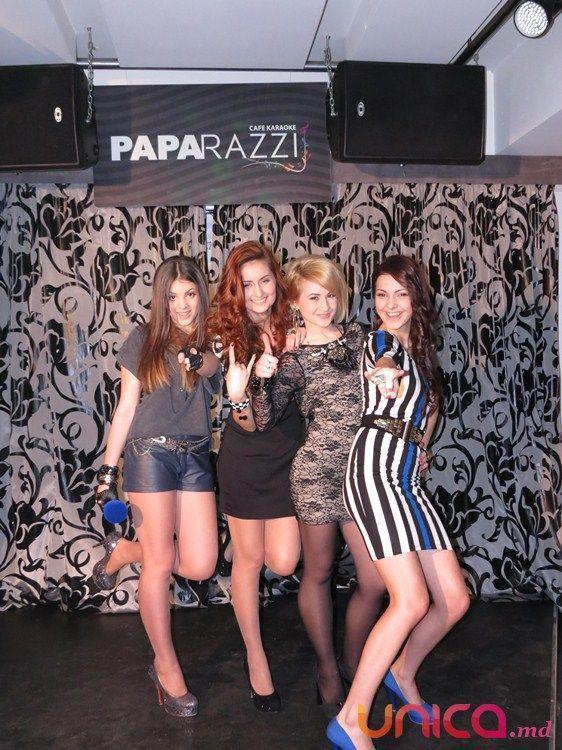 Glam Girls și Boris Covali vor cânta pentru spanioli
