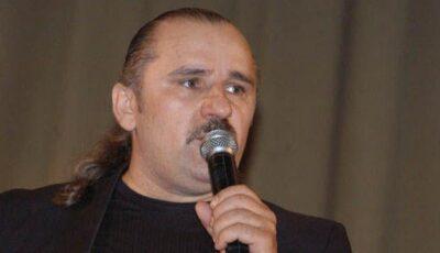 Interpretul Mircea Guţu îşi revine după un diagnostic  grav