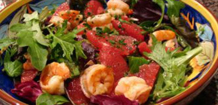 Salată siciliană