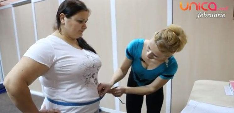 Irina Efros – câștigătoarea celor 2 luni de răsfăț!