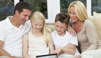 Tipuri de părinți și cum influențează aceștia dezvoltarea copiilor