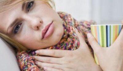 Tratament naturist pentru durerile de gât