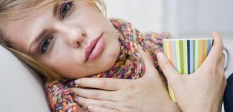 Foto: Tratament naturist pentru durerile de gât