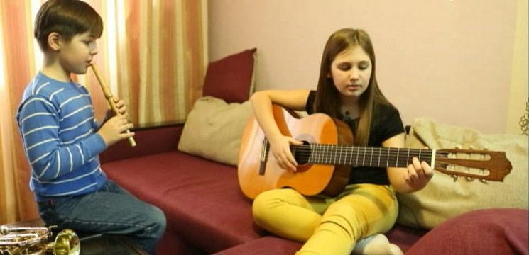 Geta Burlacu joacă cu dorinţele copiilor ei