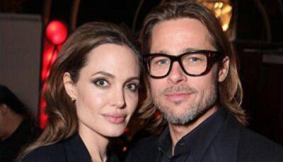 Angelina Jolie şi Brad Pitt îşi schimbă preocupările!