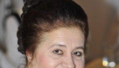 La mulţi ani pentru Valentina Cojocaru!