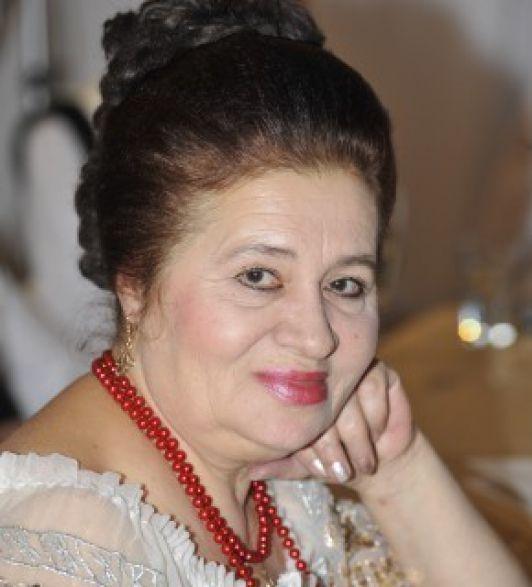 Foto: La mulţi ani pentru Valentina Cojocaru!