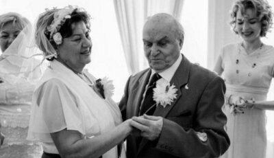 Sfaturi de la cupluri a căror dragoste a fost testată de ani
