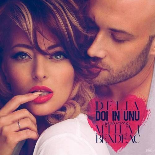 Ascultă noua piesă a Deliei în duet cu cel mai bun prieten!