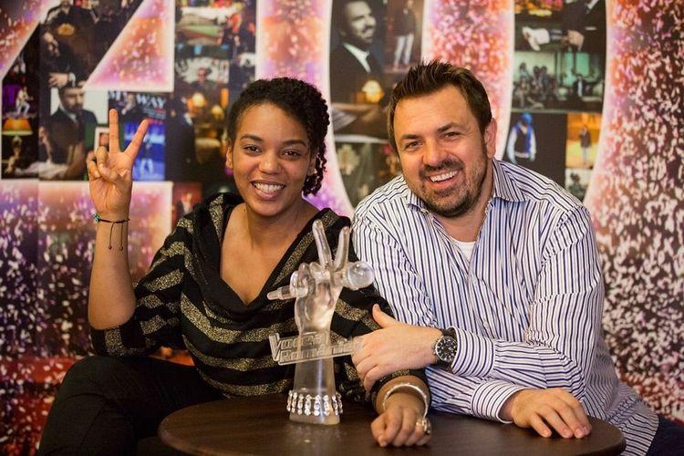 Horia Brenciu și Julie Mayaya vor cânta împreună la Chisinău