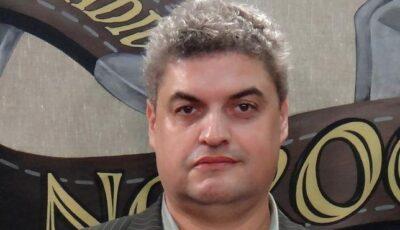 Oleg Baraliuc felicitat de interpreţii de acasă