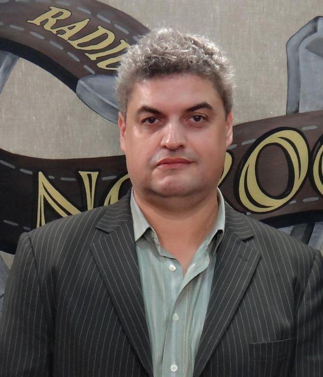 Foto: Oleg Baraliuc felicitat de interpreţii de acasă