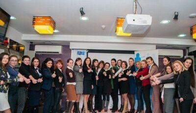 Evenimentul care a întrunit mai multe femei de afaceri