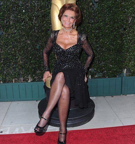 Sophia Loren – la 79 de ani, cea mai naturală frumusețe din lume! Află secretul ei