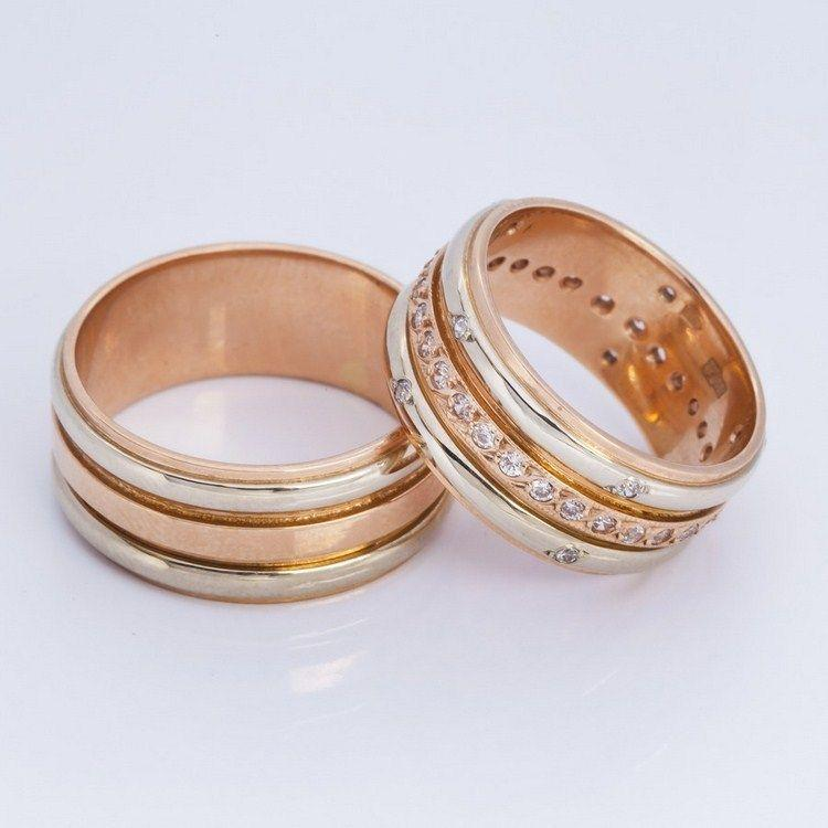 Verighete De Nuntă Modele şi Preţuri La Inele De Cununie