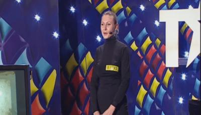 """Juriul de la """"Românii au talent"""" emoționați de o moldoveancă"""
