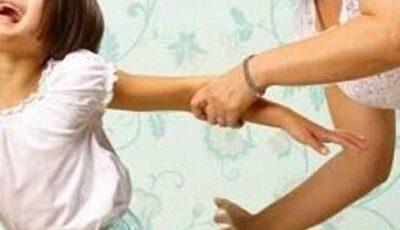 3 metode greșite de pedepsire a copilului
