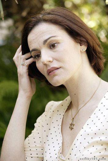 Maia Morgenstern, o femeie deosebită și o actriță de talie internațională!