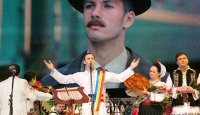 Cu dorul lui Ion Paladi trăiește o țară-ntreagă (FOTO)