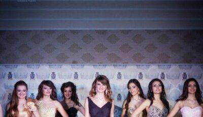 Miss Universitate 2013