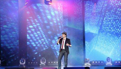 Ce fac semifinaliştii cu 5 ore înainte de Eurovision? (Foto)