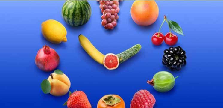 Află cum luptă culorile alimentelor cu diverse tipuri de cancer