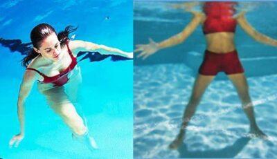 Aqua-Shaping – o combinație benefică între sport și hidromasaj