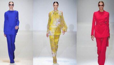 Ce pantaloni se poartă în sezonul primăvară-vară 2013?