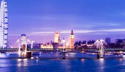 Cele mai atractive obiective turistice din Londra!