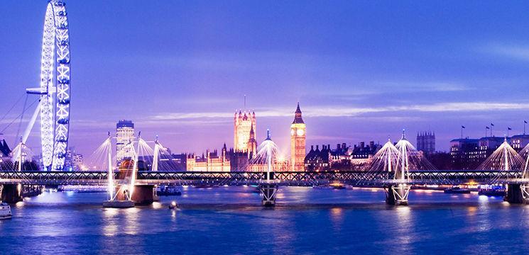 Foto: Cele mai atractive obiective turistice din Londra!