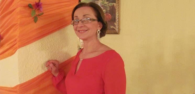 """Claudia Vișan:  Fiecare femeie are o """"formulă proprie"""" care îi determină succesul în viață!"""
