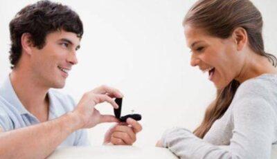 Cum îl convingi să te ceară de soție!