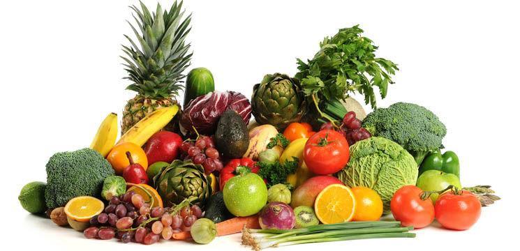 De câți antioxidanți avem nevoie pentru a fi sănătoși!