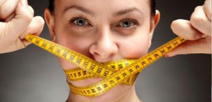 Dietele prea stricte îți afectează fertilitatea!