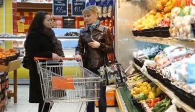 Irina Efros prinde gust de viaţă sănătoasă!