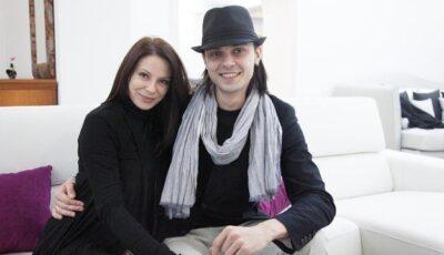 Nunţi celebre: Natalia şi Serj Kuzenkoff ( Video)