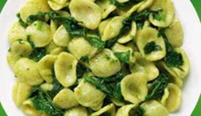 Orecchietti cu broccoletti