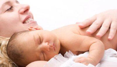 Prima notă din viață a bebelușului! Scorul APGAR
