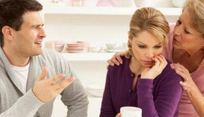 Conflictul dintre soacră și ginere- cauze și soluții de remediere!