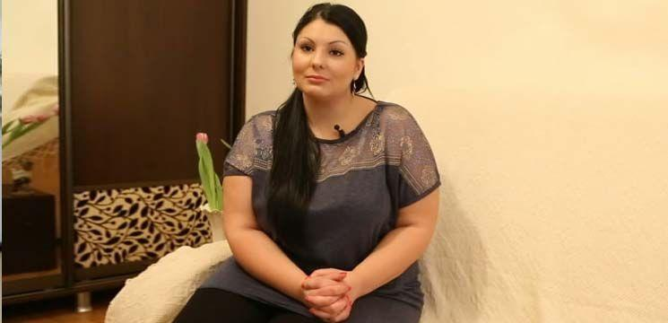 """Tatiana Bajurean: """"după pastilele de slăbit, am adăugat 30 kg""""!"""