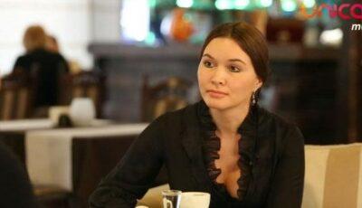 "Victoria Nevoie: ""Femeia care are nevoie de victorie"""