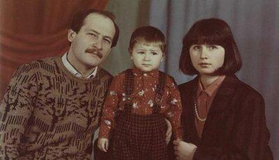 Vedetele autohtone şi mamele lor (FOTO)