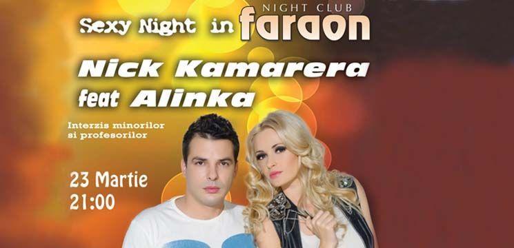 """Vino la """"Party Sexy Night In Moldova""""!"""