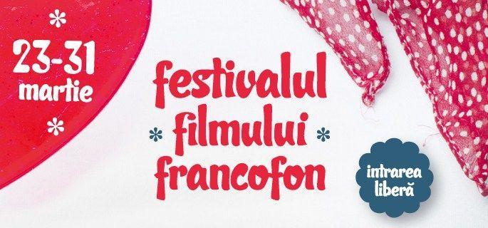 Foto: Vezi ce îți aduce cel de al 13-lea Festival al Filmului Francofon la Chișinău!