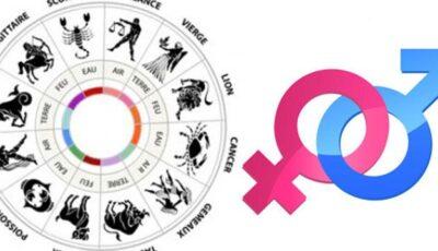 Horoscopul sexual al lunii august!