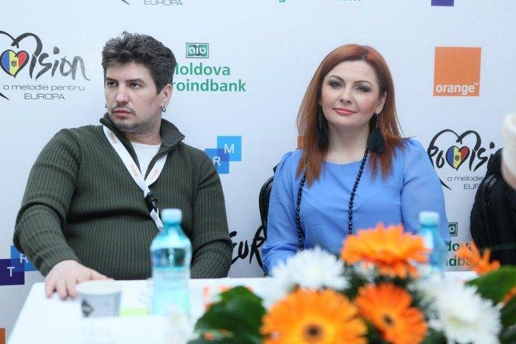 Amenințări și atacuri verbale în adresa juriului Eurovision Song Contest 2013 din Moldova