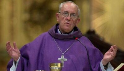 Papa Francisc uimește Vaticanul și lumea întreagă!