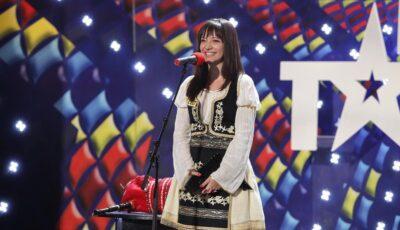 """Premiul """"Românii au talent"""" are șansă să ajungă în Republica Moldova"""