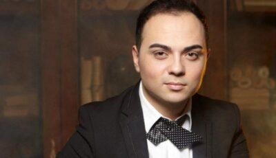 Felicitările în căutarea lui Igor Sârbu!